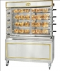 Vertical Rotisseries Prestige large series