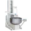 Спиральная тестомесильная машина с опрокидывателем дежи ASR