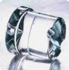 Форма льда - цилиндр